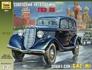 Советский автомобиль ГАЗ М1 Звезда 3634 основная фотография