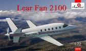 Административный самолет Lear fan 2100