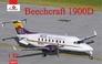 Авиалайнер Beechcraft 1900D Amodel 72317 основная фотография