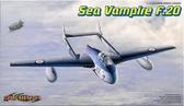 Истребитель DH 110 Vampire F. 20