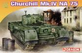 Танк Churchill Mk. IV NA 75