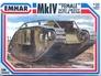 Танк Mk.IV Female Emhar 4002 основная фотография