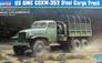 Американский грузовик GMC CCKW-352 Hobby Boss 83831 основная фотография
