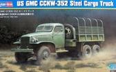Американский грузовик GMC CCKW-352