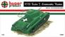 Командирский танк 43M Hunor Product 72010 основная фотография