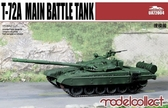 Танк T-72А
