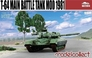 Танк T-64 мод. 1981 Model Collect 72014 основная фотография