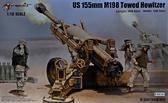 Американская 155 мм гаубица М198