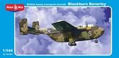Транспортный самолет Blackburn Beverley