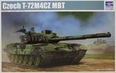 Танк T-72M4CZ MBT