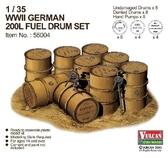 Немецкие 200 л. бочки
