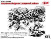 Восточный фронт I первой мировой войны