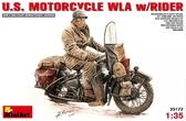 Американский мотоциклист