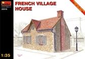 Деревенский дом - Франция
