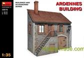 Арденский дом