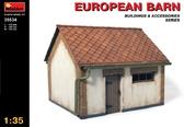 Европейский сарай