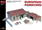 Европейская ферма