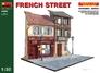 Французкая улица MiniArt 36006 основная фотография