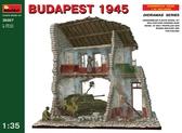 Будапешт 1945