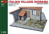 Итальянское село