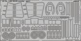 Фототравление 1/48 A-6E TRAM exterior, рекомендовано для KIN