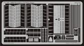 Фототравление 1/72 SBD Донтлес закрылки (рекомендовано для Hasegawa)