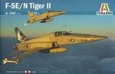 Истребитель F-5 E/N Tiger II