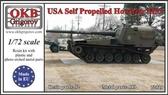 Американская САУ M53