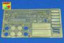 Фототравление для ИС - 3 Aber 35035 основная фотография