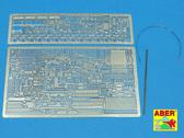 Базовый набор для Marder III, Ausf. M (Sd.Kfz. 138) - Vol.1