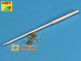 Ствол для немецкой 88 мм пушки PAK-43