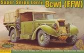 8-тонный грузовик Snipe Lorry