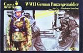 Немецкие гренадеры (Зима, Восточный Фронт)