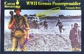 Немецкие гренадеры (Нормандия 1944)