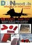Миг-29: заглушки на ВЗ, на сопла, на жалюзи и декаль с номерами DAN models 72521 основная фотография