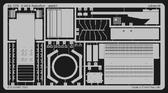 Фототравление 1/35 ЗСУ-23-4В1 Шилка (рекомендовано для DRAGON)