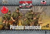 Немецкая пехота 1939 г.