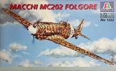 Истребитель MC. 202 Folgore