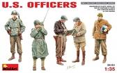 Американские офицеры