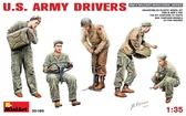 Водители армии США