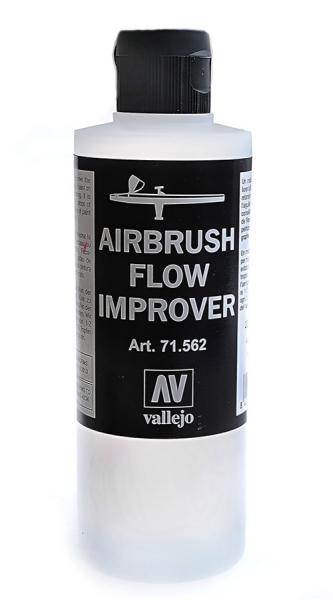 Растворитель для акриловых красок под аерограф - 200 мл Vallejo 71562