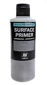 Акрил-полиуретановая грунтовка: Grey Primer 200 мл