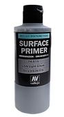 Акрил-полиуретановая грунтовка: USN Light Ghost Grey FS36375 - 200 мл