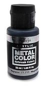 Краска акриловая Metal Color магнезия, 32 мл