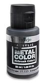 Краска акриловая Metal Color выхлопной коллектор, 32 мл