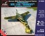 Истребители Me 163B