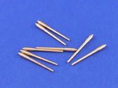 Набор из 8 шт 380 мм длинных стволов для судов Ришелье, Жан Барт