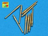 Набор из 9 шт 406 мм короткими стволами для судов: Северная Каролина, Вашингтон