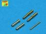 Набор из 2 стволов для немецкой пушки 30мм MK 108 с соплом Aber 32010 основная фотография
