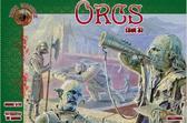 Орки / Orgs set 3